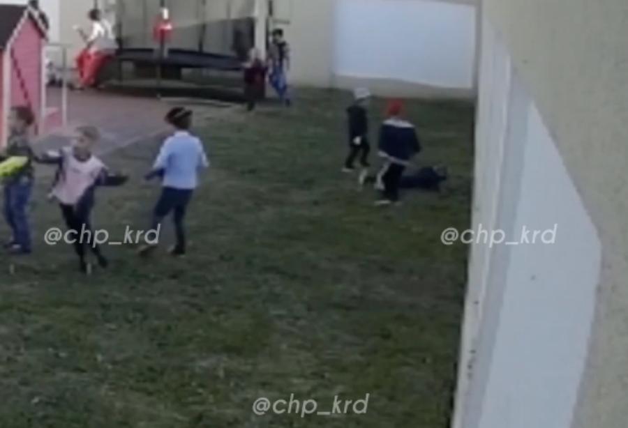 Глава СК проконтролирует ход проверки об избиении малыша в детском саду Краснодара