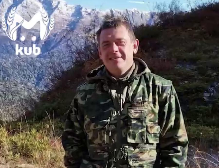 В Сочи после нападения медведей на кемпинг пропал один из туристов