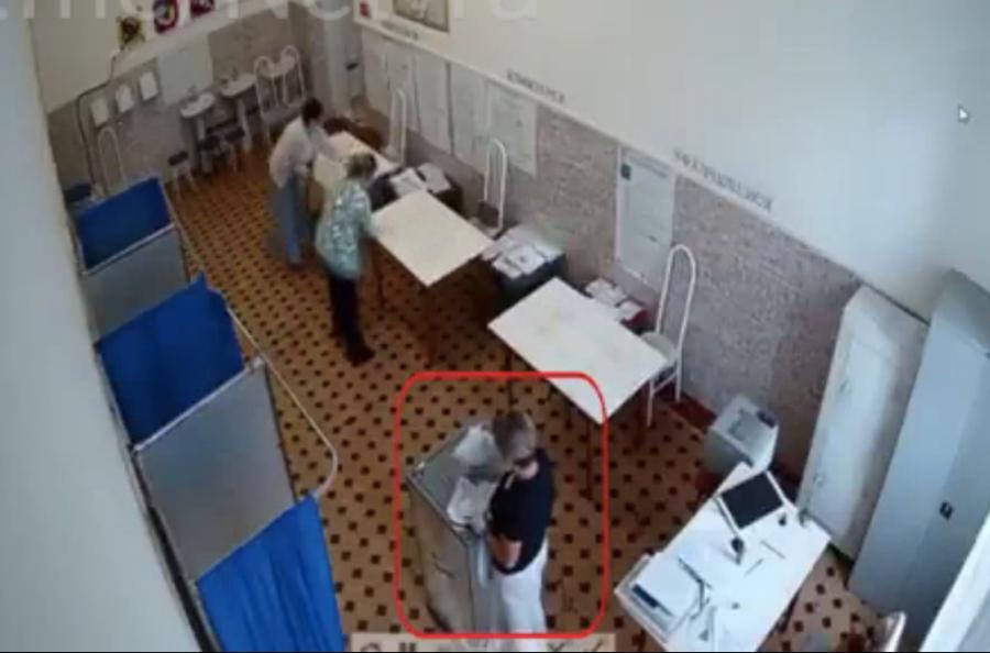 В Адыгее возбуждено дело по факту вброса бюллетеней на выборах