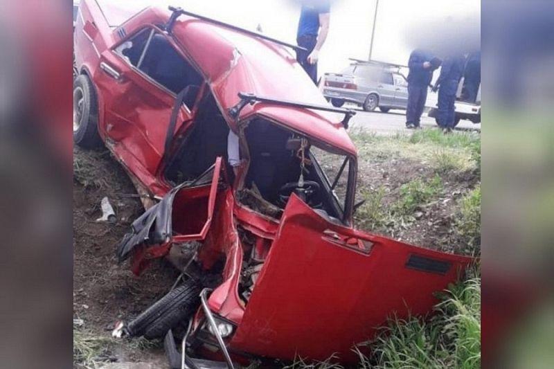 Виновник смертельного ДТП с микроавтобусом на Кубани получил 12 лет колонии