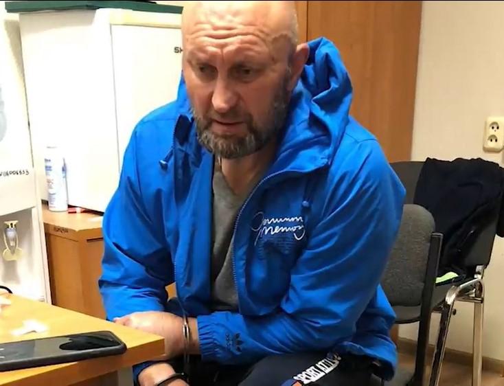 В Москве задержан сбежавший из ИВС житель Кубани, обвиняемый в убийстве