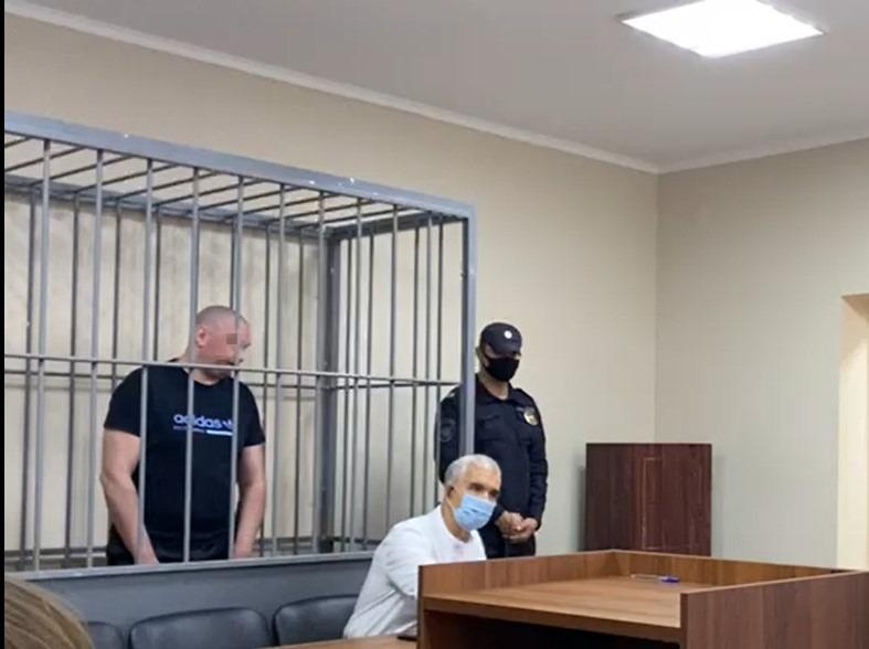 В Курганинске 15 лет колонии получил мужчина, заказавший убийство сестры