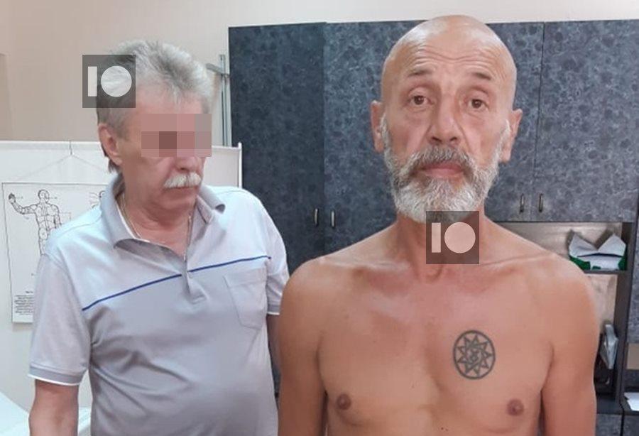 В СИЗО Краснодара серийный насильник-убийца напал на сотрудников ФСИН