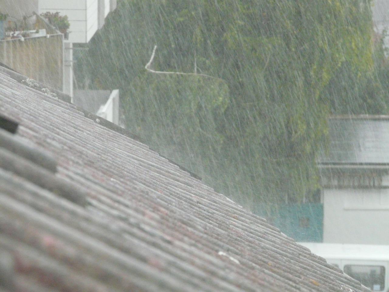 На Кубани по 22 сентября действует штормовое предупреждение по непогоде