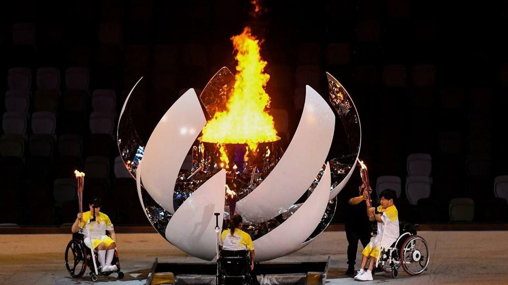Три спортсмена из Краснодарского края завоевали награды на Паралимпийских играх в Токио