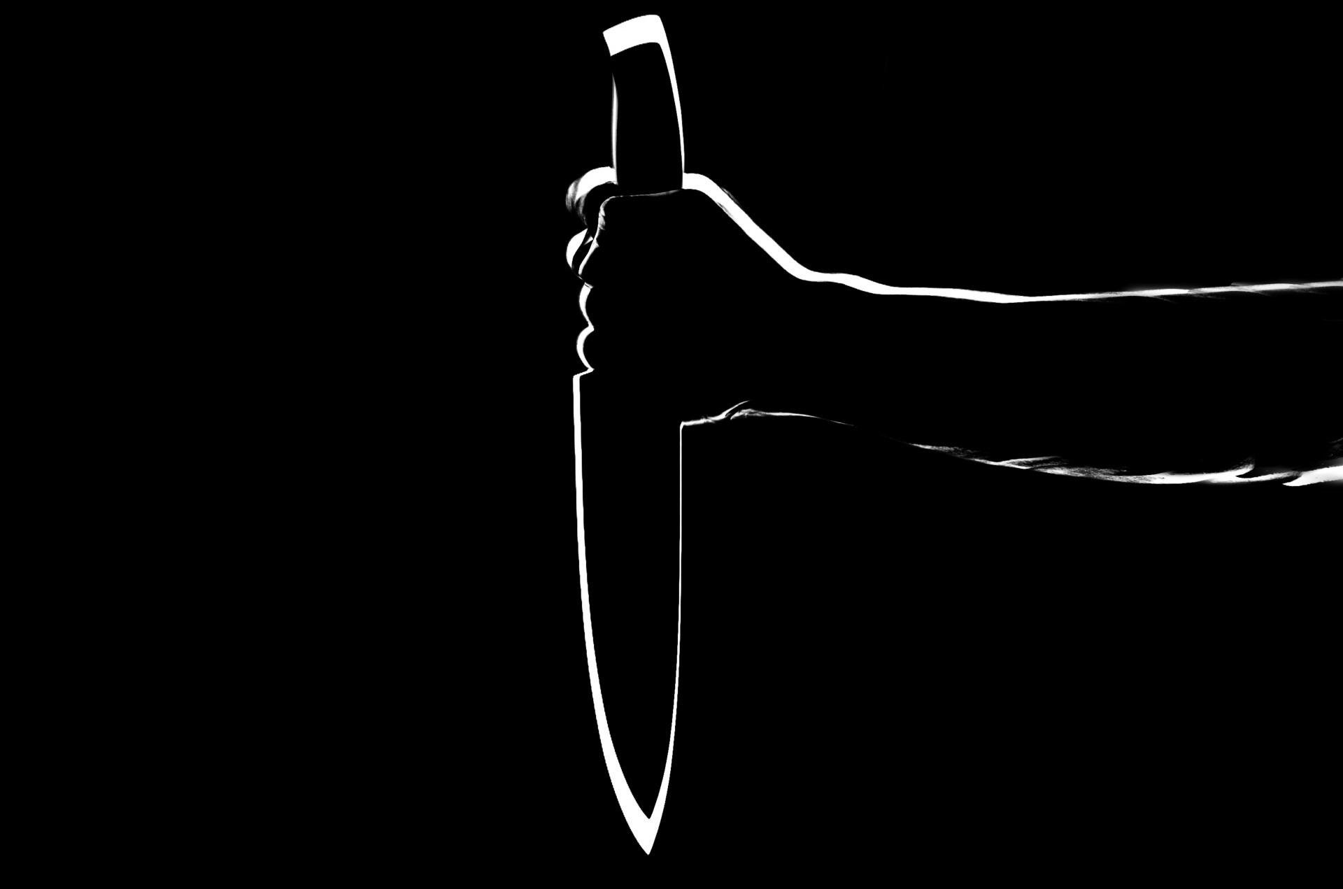 В Краснодаре пьяный мужчина зарезал подростка