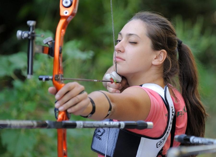 Спортсменка из Краснодарского края выиграла золото в стрельбе из лука на Паралимпиаде в Токио