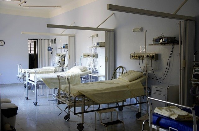 На Кубани скончались 39 пациентов с коронавирусом за сутки