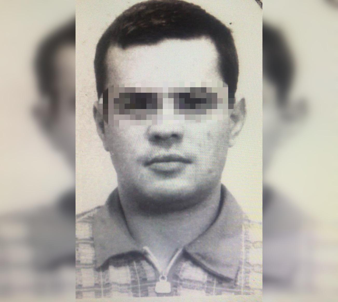 Последнего беглеца из краснодарской психбольницы задержали в Курганинске