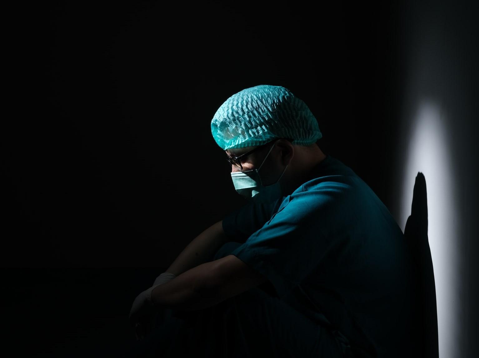 На Кубани зафиксирован максимум летальных исходов при COVID-19 за пандемию